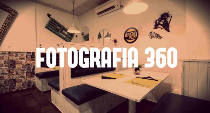 Fotografía 360-Fotografo Certificado Google Street View -Manuel García - DestacaTuNegocio