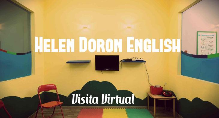 Visita Virtual Google Street View Helen Doron - DestacaTuNegocio