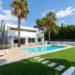 Villa en Santa Bárbara - Fotografía Inmobiliaria - Manuel García